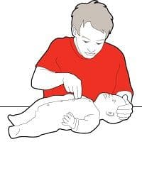 Baby-CPR
